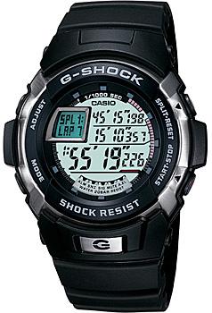 Наручные мужские часы Casio G-7700-1E