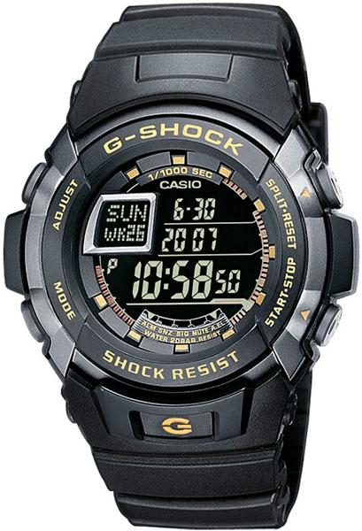 Наручные мужские часы Casio G-7710-1E
