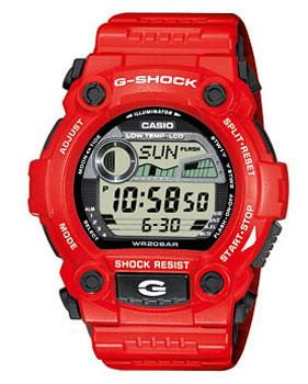 Наручные мужские часы Casio G-7900A-4E