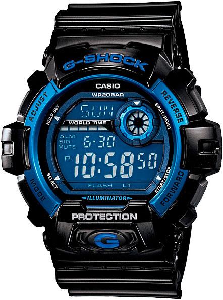 Наручные мужские часы Casio G-8900A-1E