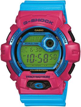 Наручные мужские часы Casio G-8900SC-4E