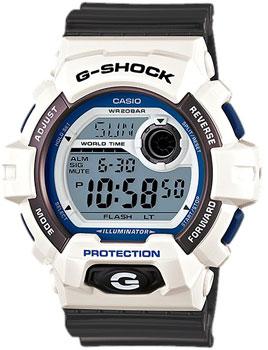 Наручные мужские часы Casio G-8900SC-7D