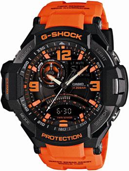 Наручные мужские часы Casio GA-1000-4A