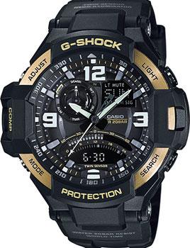 Наручные мужские часы Casio GA-1000-9G