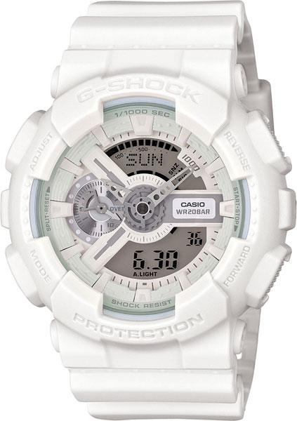 Наручные мужские часы Casio GA-110BC-7A