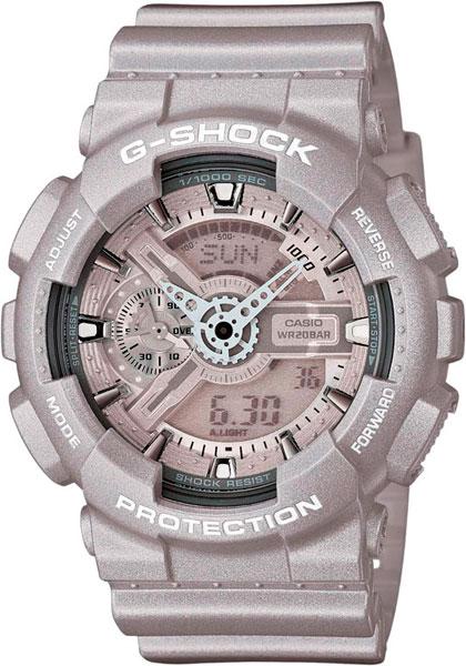 Наручные мужские часы Casio GA-110BC-8A