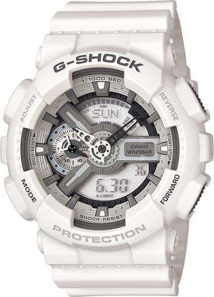 Наручные мужские часы Casio GA-110C-7A