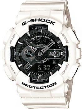 Наручные мужские часы Casio GA-110GW-7A