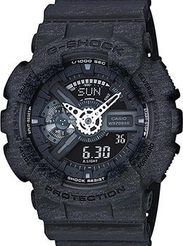 Наручные мужские часы Casio GA-110HT-1A