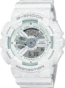 Наручные мужские часы Casio GA-110HT-7A