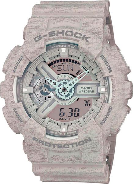 Наручные мужские часы Casio GA-110HT-8A