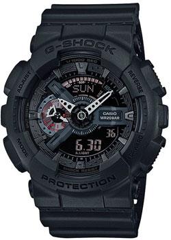 Наручные мужские часы Casio GA-110MB-1A