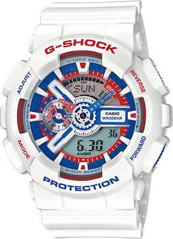 Наручные мужские часы Casio GA-110TR-7A