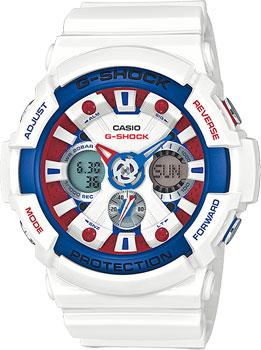 Наручные мужские часы Casio GA-201TR-7A