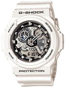 Наручные мужские часы Casio GA-300-7A