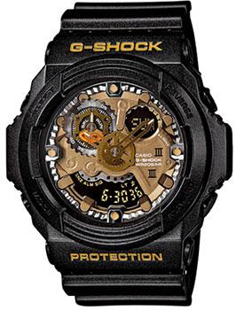 Наручные мужские часы Casio GA-300A-1A
