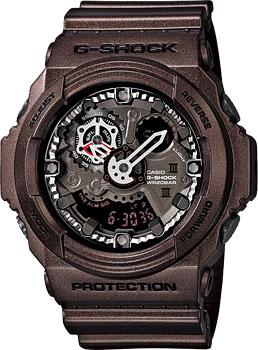 Наручные мужские часы Casio GA-300A-5A