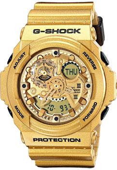 Наручные мужские часы Casio GA-300GD-9A