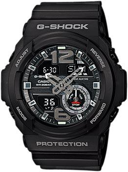 Наручные мужские часы Casio GA-310-1A