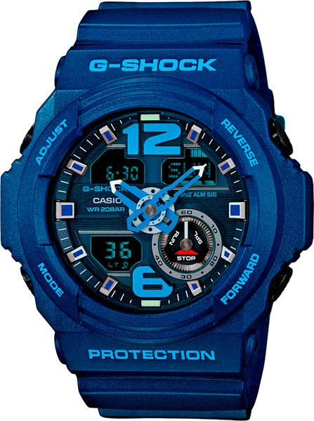 Наручные мужские часы Casio GA-310-2A