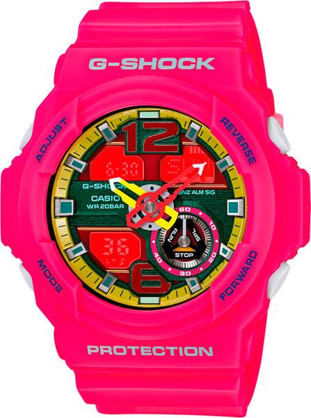 Наручные мужские часы Casio GA-310-4A