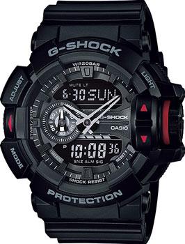 Наручные мужские часы Casio GA-400-1B