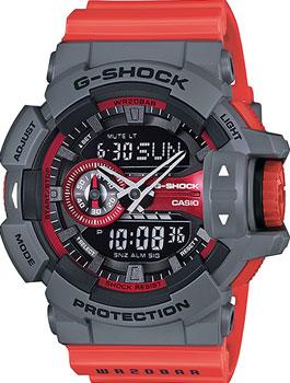 Наручные мужские часы Casio GA-400-4B