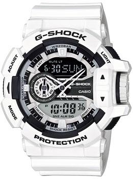 Наручные мужские часы Casio GA-400-7A