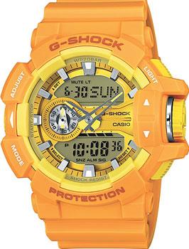 Наручные мужские часы Casio GA-400A-9A