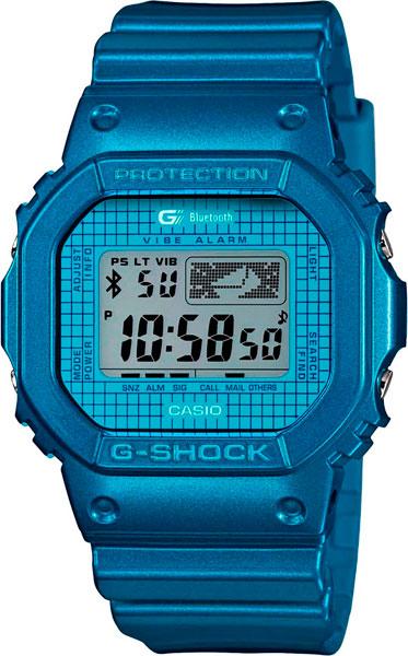 Наручные мужские часы Casio GB-5600B-2E