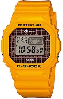 Наручные мужские часы Casio GB-5600B-9E