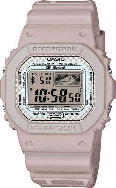 Наручные мужские часы Casio GB-5600B-K8E