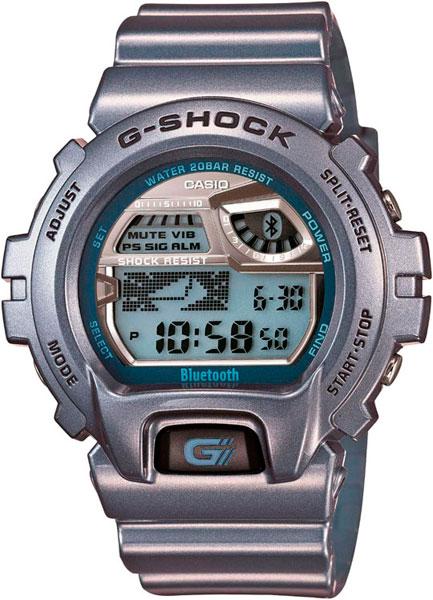 Наручные мужские часы Casio GB-6900AA-2E