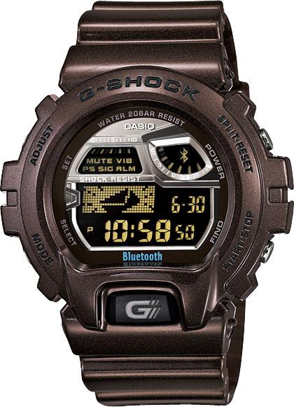 Наручные мужские часы Casio GB-6900AB-5D