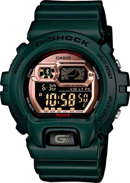 Наручные мужские часы Casio GB-6900B-3E