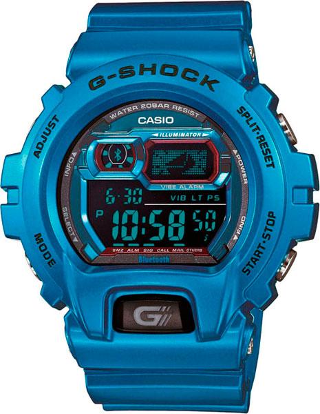 Наручные мужские часы Casio GB-X6900B-2E