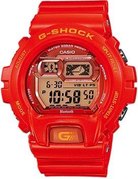 Наручные мужские часы Casio GB-X6900B-4E
