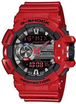 Наручные мужские часы Casio GBA-400-4A