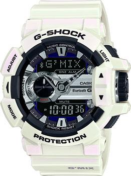 Наручные мужские часы Casio GBA-400-7C