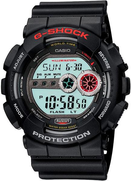 Наручные мужские часы Casio GD-100-1A