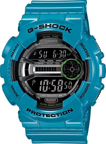Наручные мужские часы Casio GD-110-2E