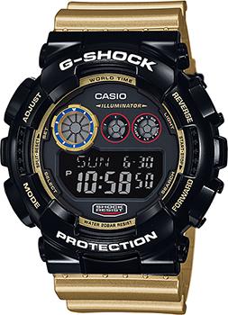 Наручные мужские часы Casio GD-120CS-1E