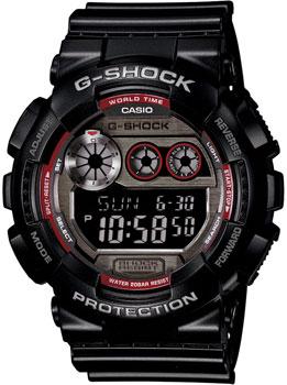 Наручные мужские часы Casio GD-120TS-1E