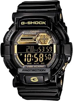 Наручные мужские часы Casio GD-350BR-1E