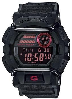 Наручные мужские часы Casio GD-400-1E