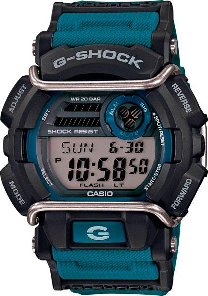 Наручные мужские часы Casio GD-400-2E