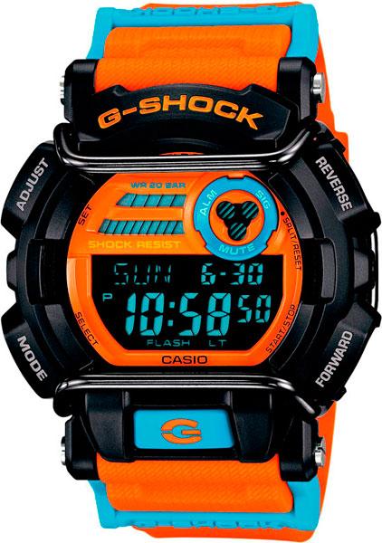Наручные мужские часы Casio GD-400DN-4E