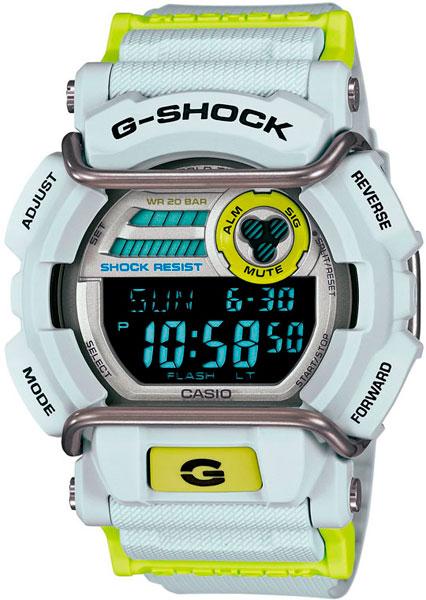 Наручные мужские часы Casio GD-400DN-8E