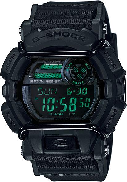 Наручные мужские часы Casio GD-400MB-1E