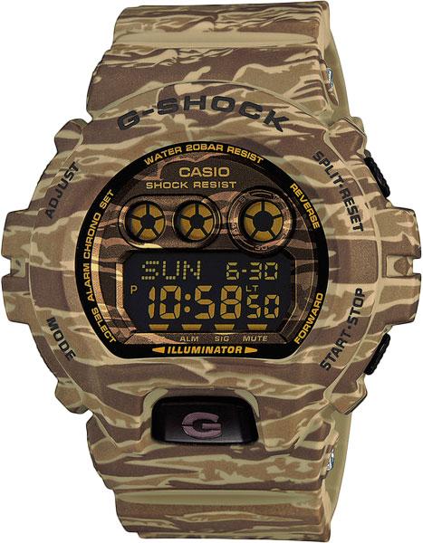 Наручные мужские часы Casio GD-X6900CM-5E